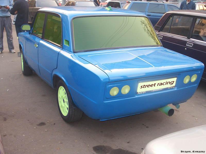 Фото ВАЗ 2103,Автомобили ВАЗ - В…